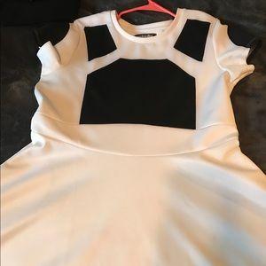 Star Wars we love fine stormtrooper dress